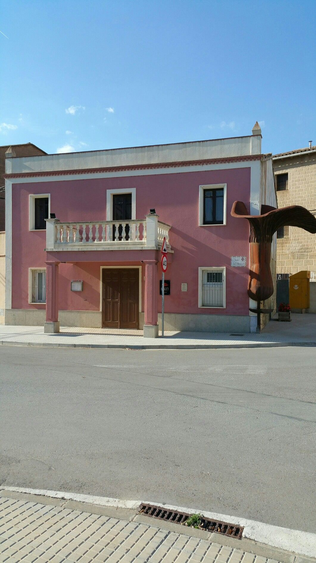Museu del Bolet a Montmajor #elberguedà