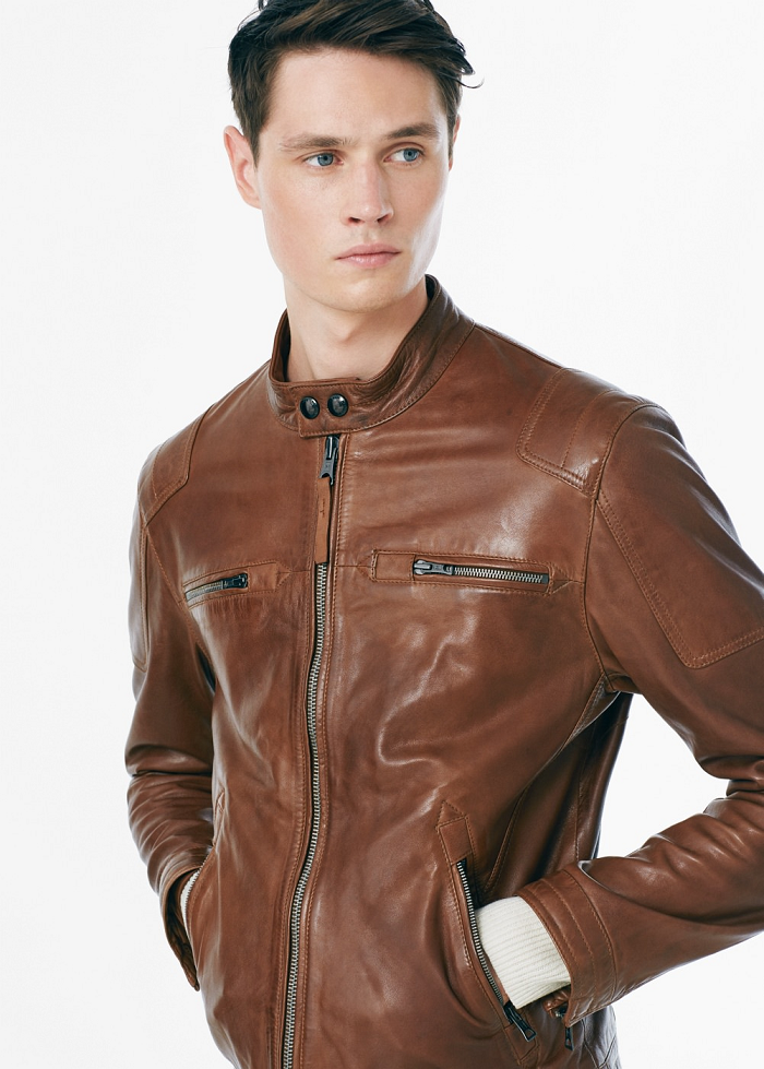 Landscapes, Leather, suit and more : Foto