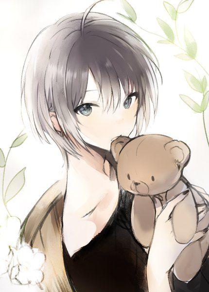 'anime original lp hamasa00