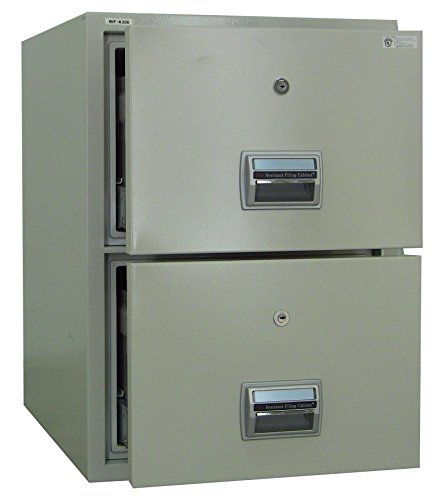 Amffc200 Fireproof And Burglary Resistant 2 Drawer File Cabinet To View Further For This Item Visit The Image 2 Drawer File Cabinet Filing Cabinet Cabinet