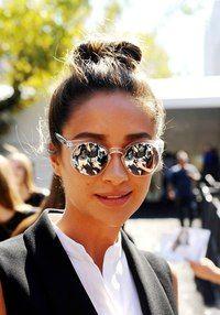 e548667a7ac Quay Australia kosha sunglasses - shay mitchell
