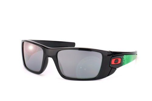 a3e36fc4f1 Oakley - Fuel Cell - Jupiter Camo - Polished Black Frame- Black Iridium  Lenses