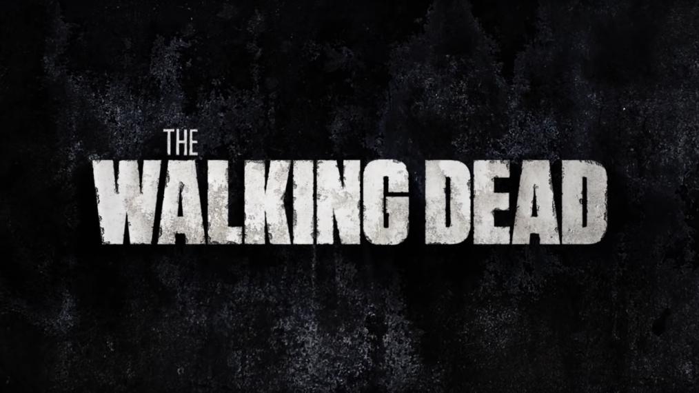 The Walking Dead Logo Thewalkingdead Walkingdead Zombie Twd Logo The Walking Dead Dead Walking