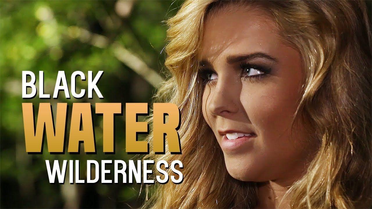 Black water wilderness horror scary film full length