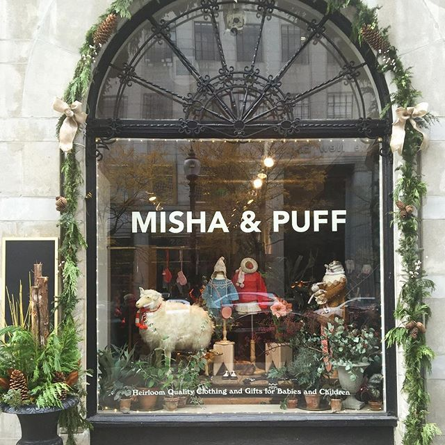 HOLIDAY POP UP We're so excited to be part of Misha