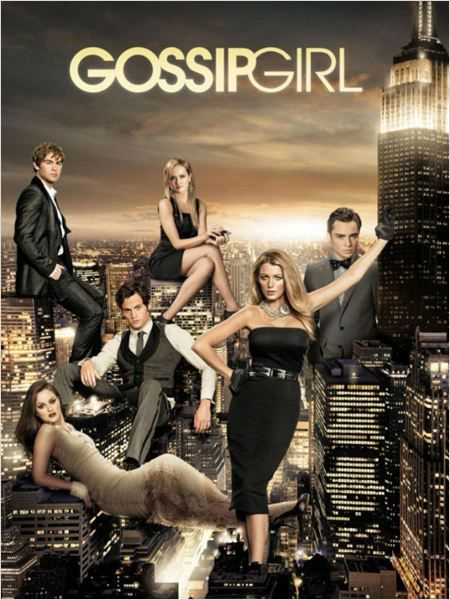 Gossip Girl Cartel Gsѕѕir Giyal Em 2019 Elenco Gossip Girls