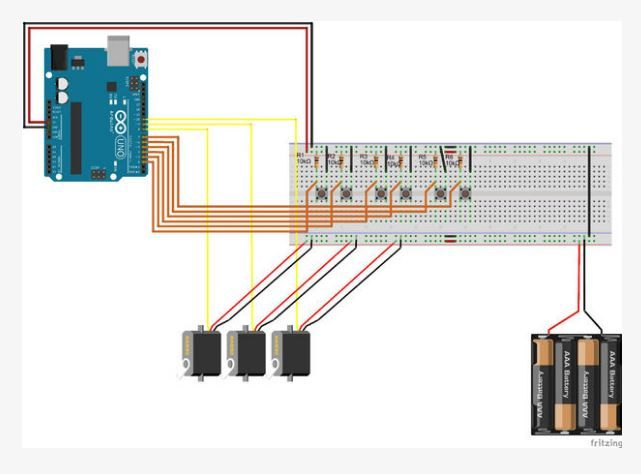 Pin by Brandon Hill on Electronics & Microcontrollers | Arduino