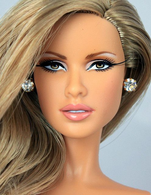 Dr. No Barbie | Flickr - Photo Sharing!