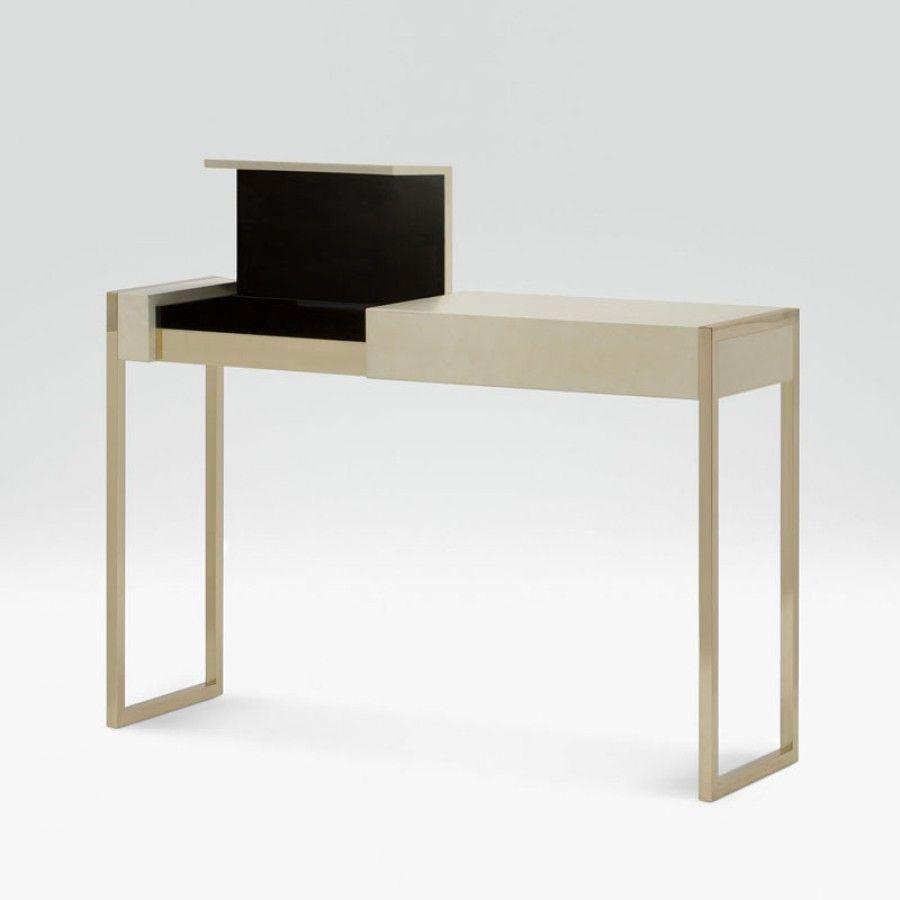 Evans Desk Produced By Armani Casa