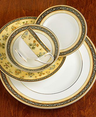 Wedgewood India China Pattern Wedgewood China Wedgwood China