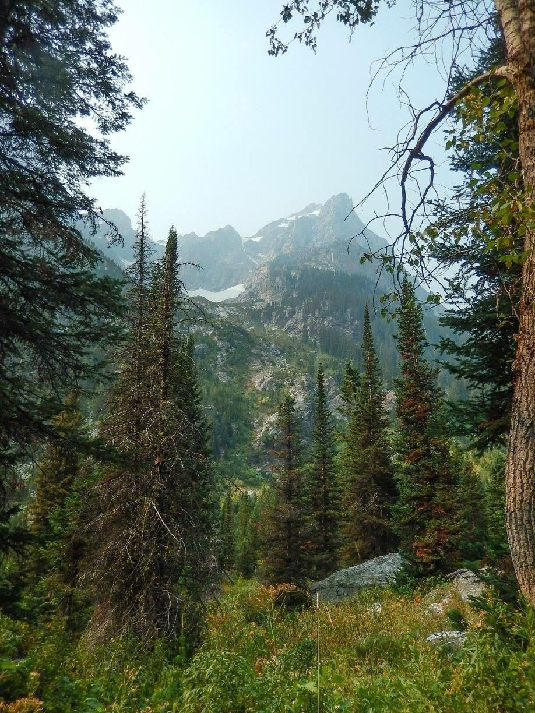 Grand teton np hiking up cascade canyon 1200x1600 oc