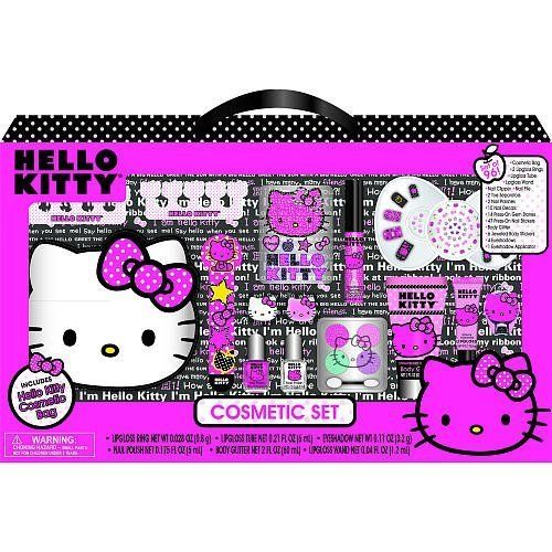 064b0ae63 Hello Kitty Mega Cosmetic Set *** You can get more details by clicking on  the image.