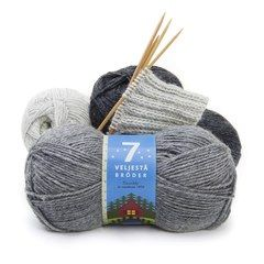 Langat | Novita knits