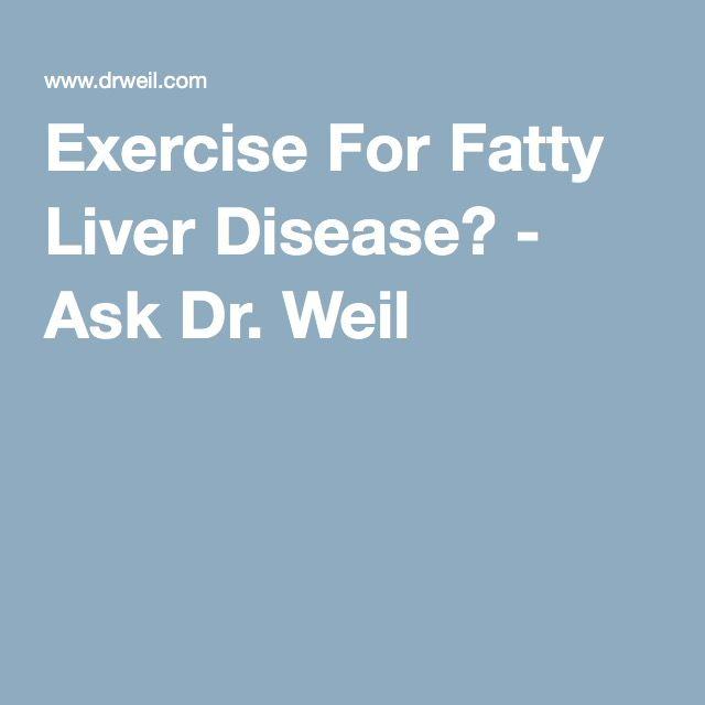 liver diet dr weil
