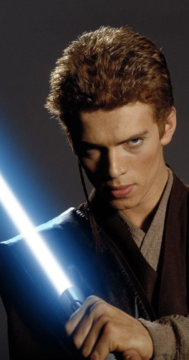 Pictures Photos Of Hayden Christensen Star Wars Episode Ii Star Wars Anakin Star Wars Episode 2