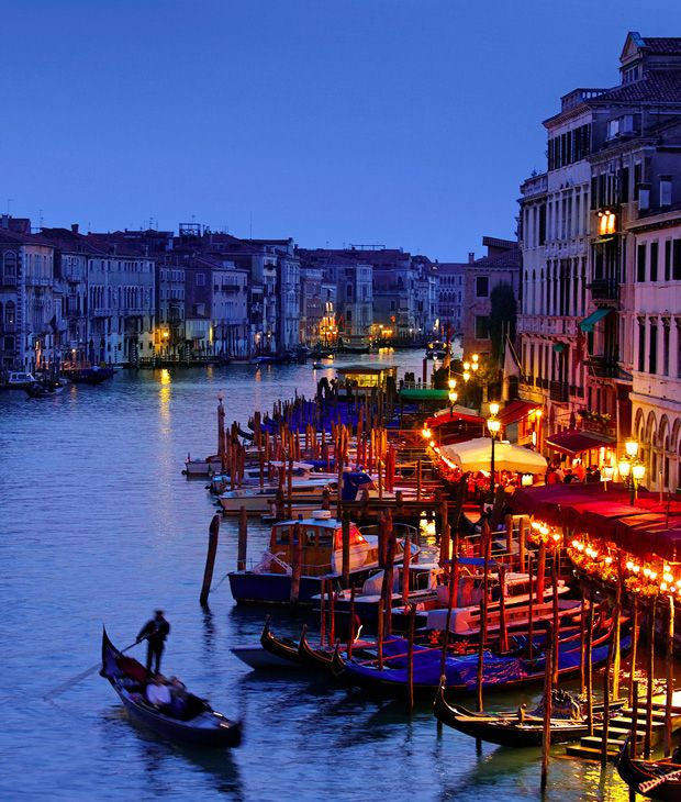 Destination - Venice | Issue 10 | Journal | Aviator - Boutique hotel by TAG