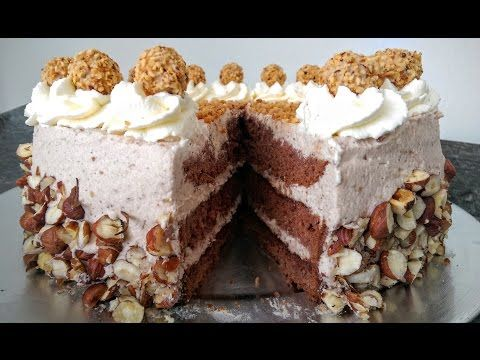 Giotto-Torte (Video) - Für Leib und Seele