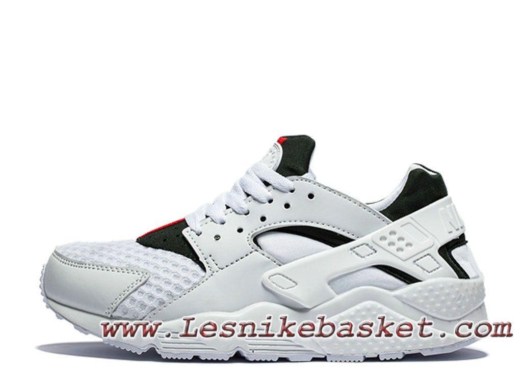 new styles 64168 f51b7 Nike Air Huarache (Air Urh) Gucci Blanc Chausures Officiel Gucci Pour Homme  BlancVert-1610182654 - Les Nike Sneaker Officiel site En France
