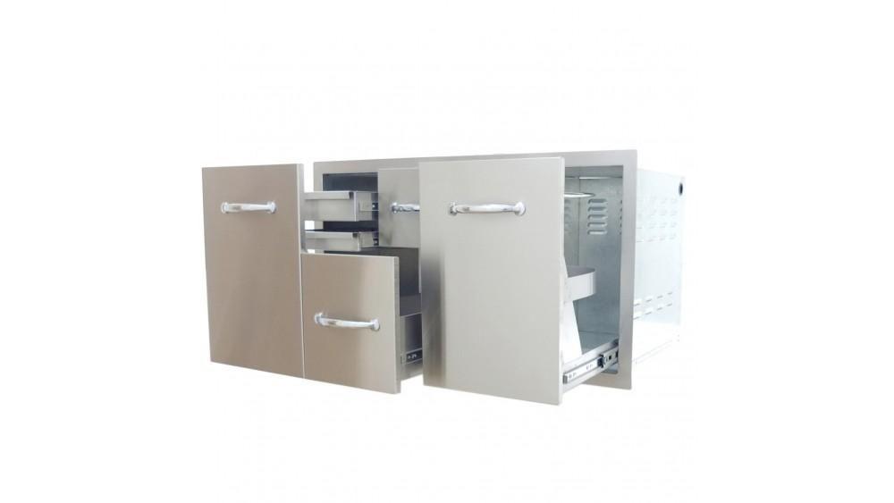 Sunstone Multi Storage Combo