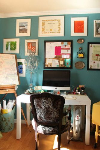 Eclectic home office Space Home Office Eclectic Home Office San Francisco Story Space Interior Design And Color Guidance Pinterest Home Office Eclectic Home Office San Francisco Story Space