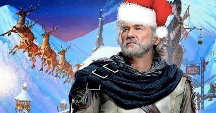 Kurt Russell Is Santa Claus In New Netflix Christmas Movie Santa Claus Movie Christmas Movies Netflix Original Movies