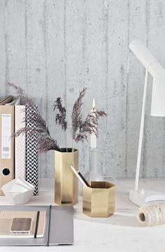 Trendy office decor Contemporary Trendy Office Decor Ideas To Help Inspire Your Office Makeover Whether Youre Redesigning Your Cubicle Work Office Or Home Office These Will Help You Get Pinterest Trendy Office Decor Ideas To Help Inspire Your Office Makeover
