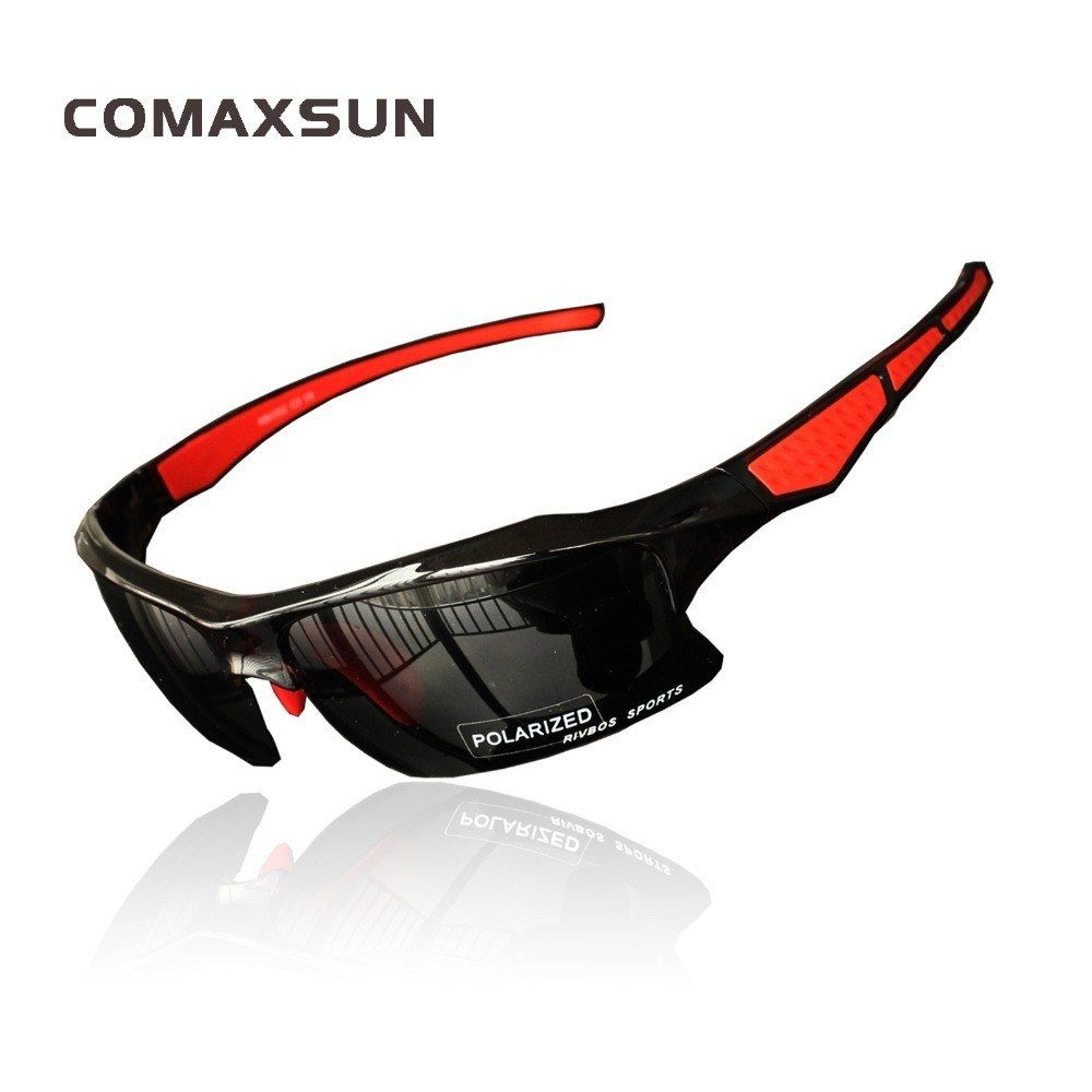 24b1f26d58 Barato Profesional polarizado gafas ciclismo bicicleta gafas de gafas  deportes al aire libre gafas de sol