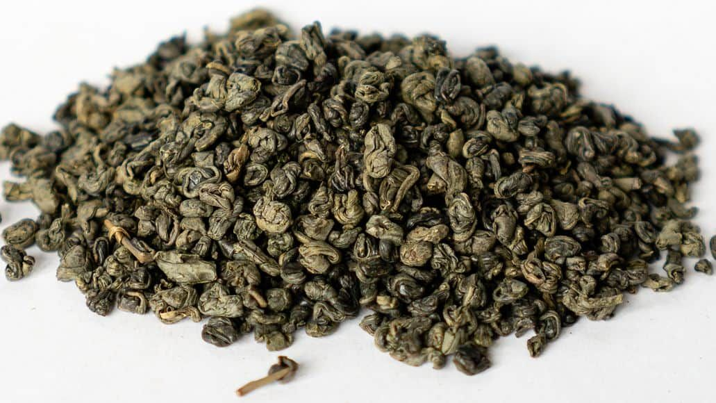 Photo of Gunpowder Tea Guide