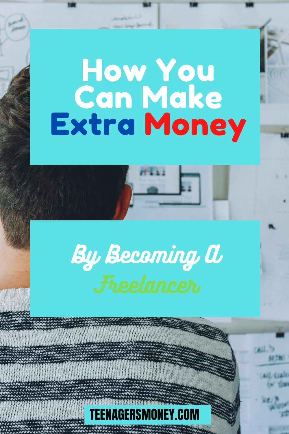 Sometimes, life gets out of hand and stuff comes up that usually costs more money than it should. But thanks to the Internet, now you have the perfect opportunity. In this article, I go on to explain how to make money online through freelancing.   #money #makemoney #selfemployed #entreprenuer #howtomakemoneyonline #makemoneyonline #onlinemoneymakingideas