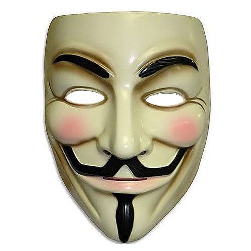 New Anonymous V For Vendetta Mask Cheap Price Come Checkout The Rest Of The Items I Have For Sale Both On My Anonymous Mask Vendetta Mask V For Vendetta Mask
