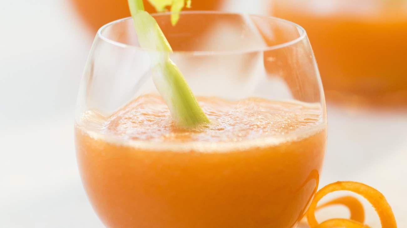 gå ner i vikt med juice