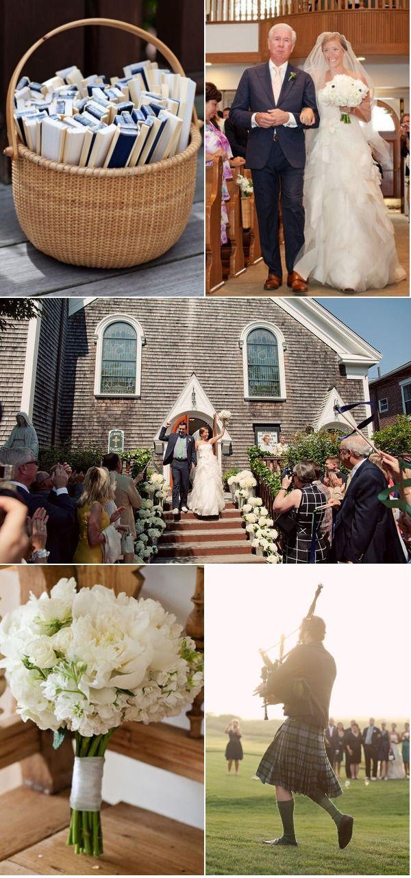 Nantucket Golf Club Wedding by The Jason