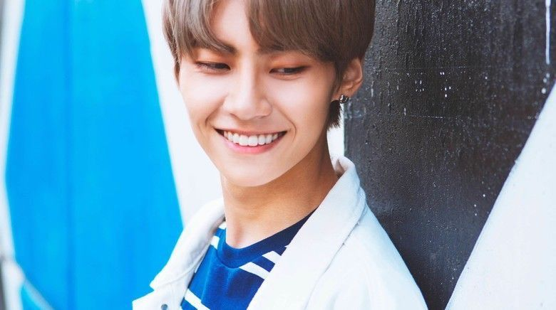 UP10TION Please! Profile Pictures - WEI