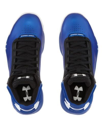 Womens Under Armour Basketball Shoes