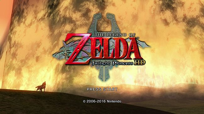 The legend of zelda twilight princess wii rom
