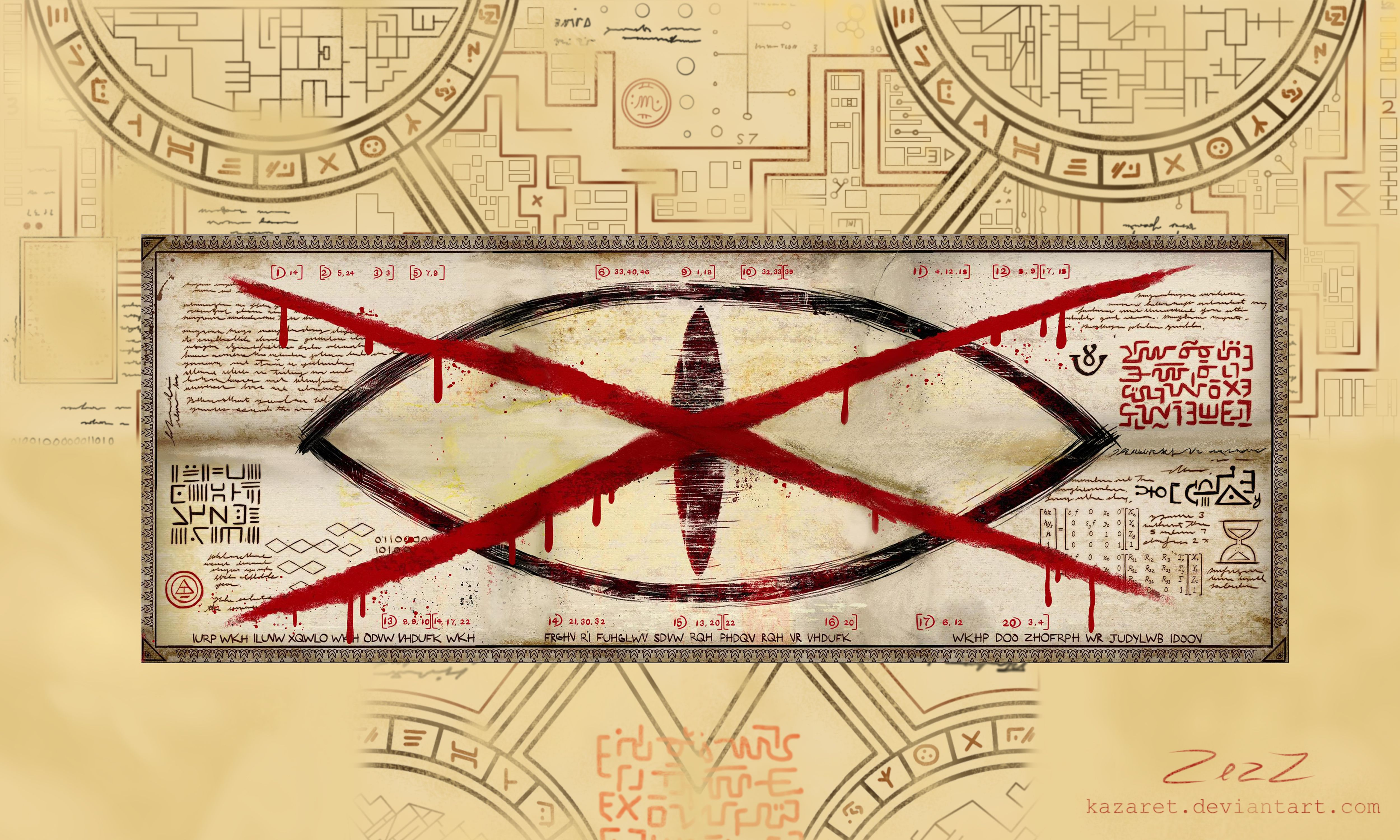 Gravity falls dippers guide to the unexplain 1 by kazaret on gravity falls dipper biocorpaavc