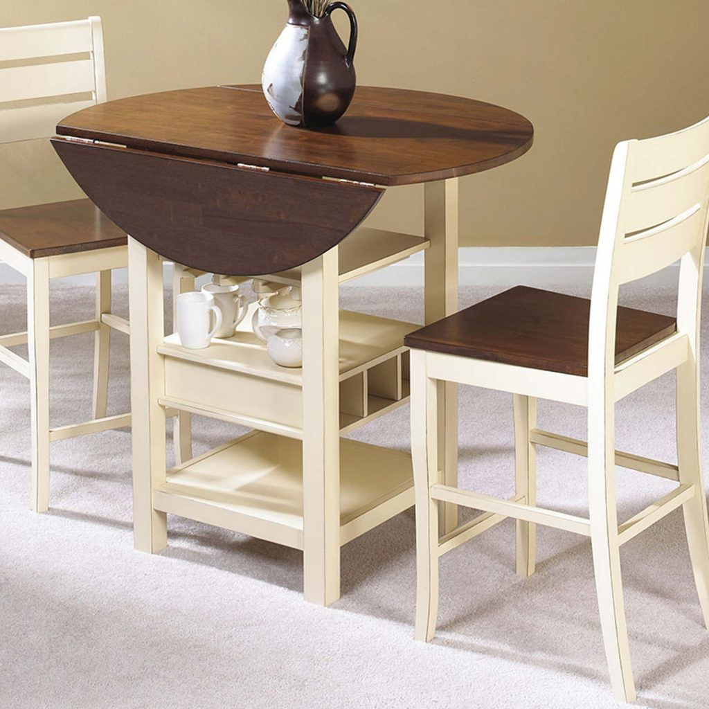Folding dining table and chair set  Small Folding Kitchen Table And  Chairs  sodakaustica