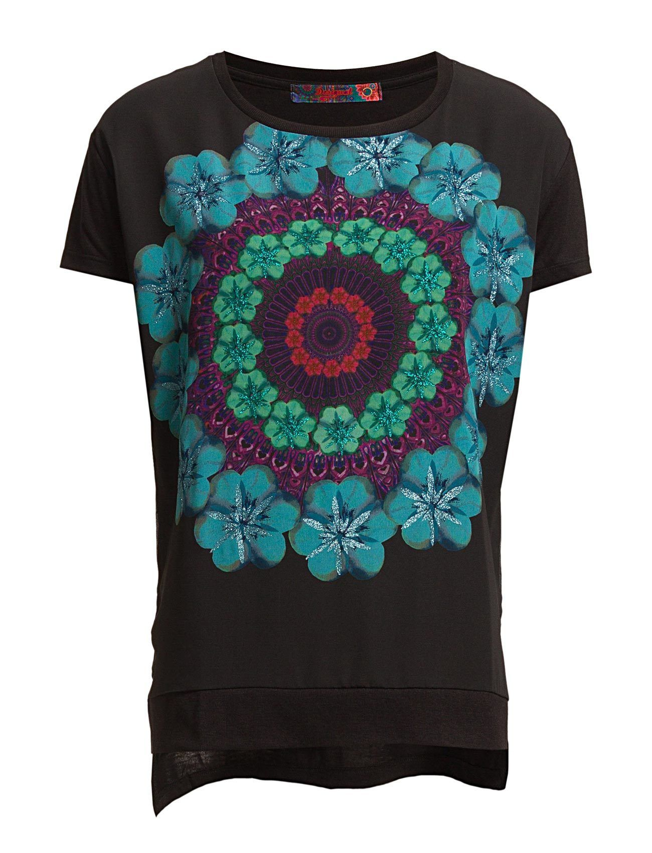 Desigual TS_LUCY (With images) | Desigual, Women, Style