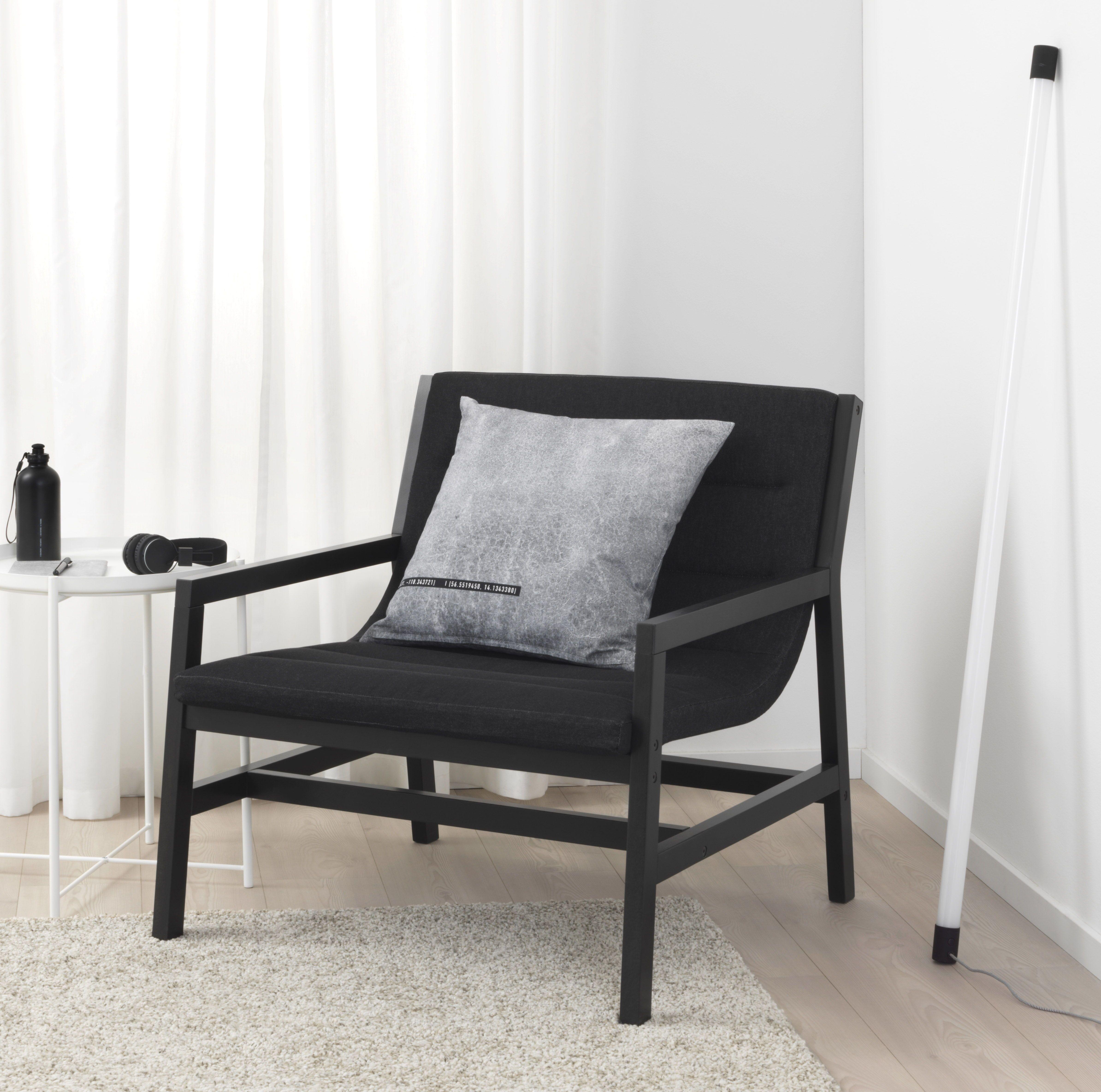 Fauteuil Ikea Wit.Nederland Woonkamers Meubel Ideeen Wooninrichting En Ikea