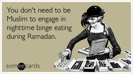 Bonus For Non Muslims Who Want To Support Their Fasting Friends Ramadan Ramadan Cards Ramadan Kareem
