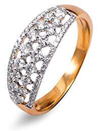 c762cbbb793 Joyalukkas Pride Diamond Collection 18k Yellow Gold and Diamond Ring ...