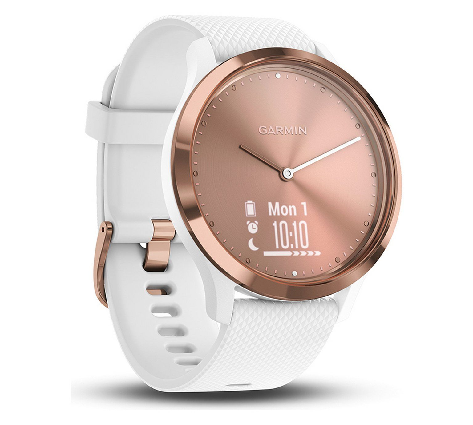 Head To The Site Above Simply Press The Grey Link For Extra Alternatives Smart Watch Tracker Rose Gold Watches Smart Watch Garmin
