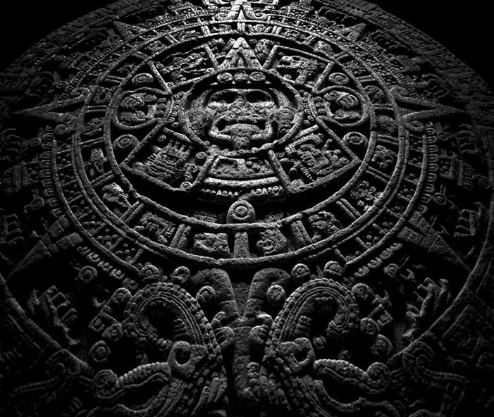 Civ Calendario.The Mayan Civilization Was Not Extinguished But Still Exists
