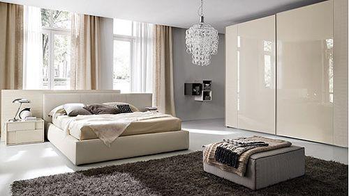 armario moderno dormitorio Decoración dormitorios de matrimonio