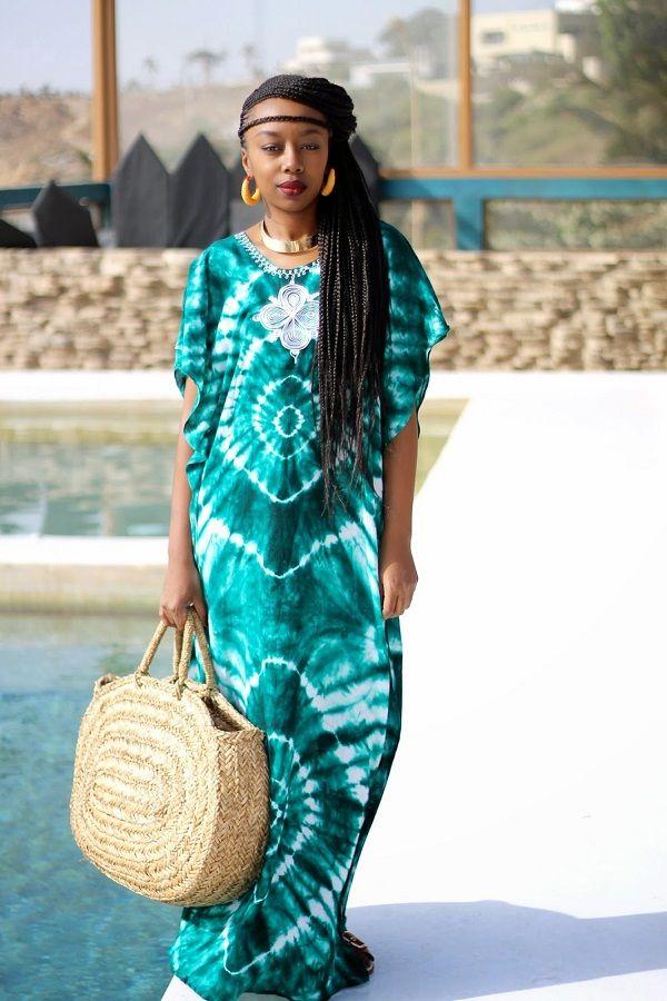 Fatou Ndiaye, la créatrice du blog Black Beauty Bag n\u0027est certainement plus  à