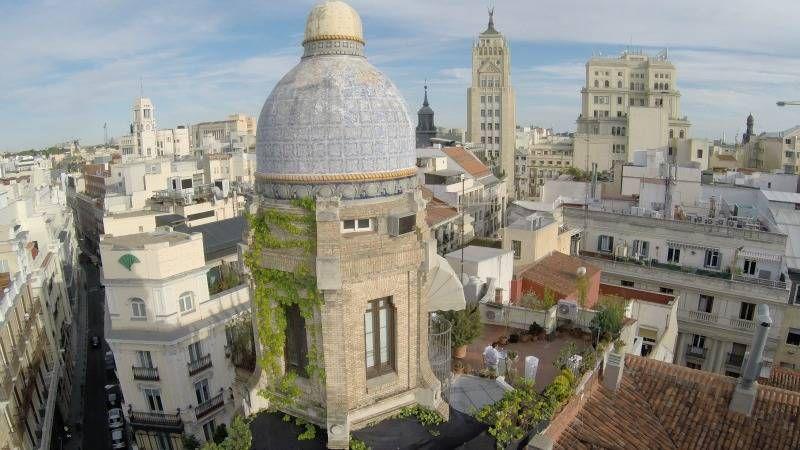 Las Terrazas Mas Bonitas Y Baratas De Madrid Terrazas Madrid Azoteas Madrid Terrazas