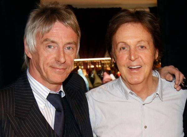 paul mccartney and denny laine relationship