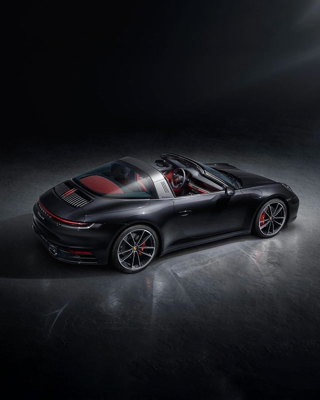 Pin by Sander Méndez on Car Technology in 2020 Porsche