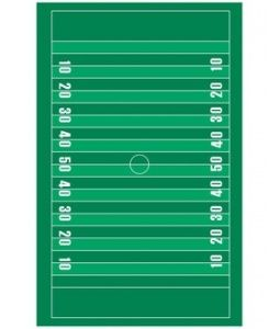 graphic about Printable Football Field Template titled Soccer Marketplace Template Templates/Printables Soccer