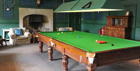 Full Size Pool Table Billiard Pool Rooms Billiard Room